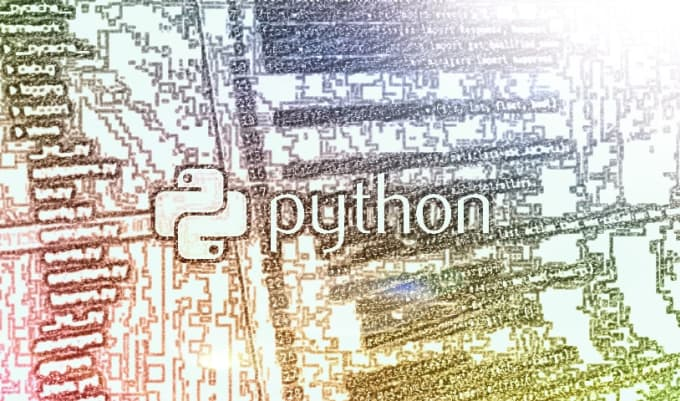 codepy : I will write, test and modify python code for $40 on www fiverr com