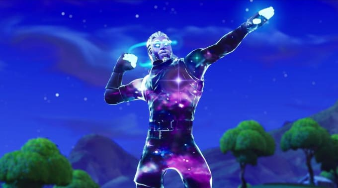radixyt : I will let u try out for my fortnite clan or be your galaxy coach  for $5 on www fiverr com