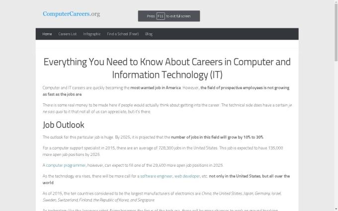 publish your guest post on computer, tech blog