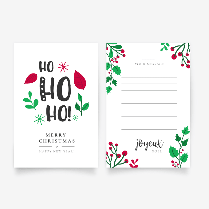 Design An Amazing Invitation Or Greeting Card