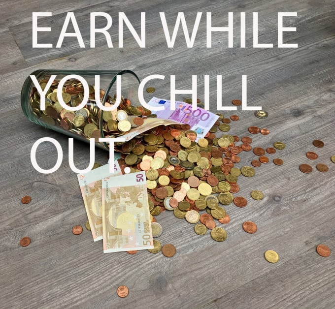 Image result wey dey for how to make money monthly?