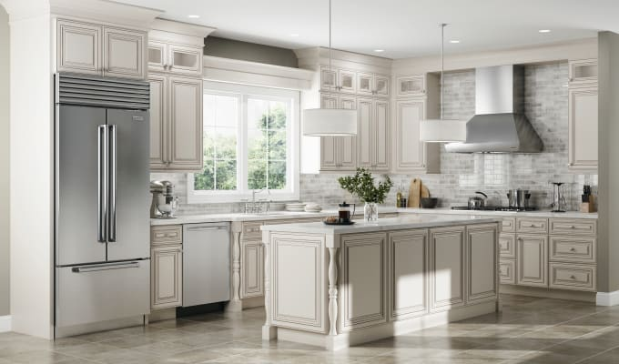 Design High Quality Kitchen And Baths By Mrowldesign