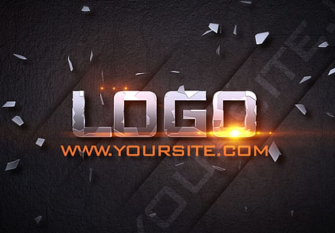 awesomedude2142 : I will make a cool After Effects / Cinema 4D intro with  your name for $5 on www fiverr com