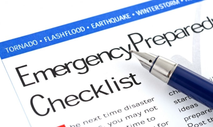 chaddyp : I will develop your workplace emergency preparedness plan for $40  on www fiverr com