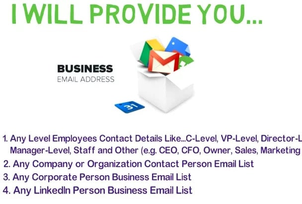 find email leads for you