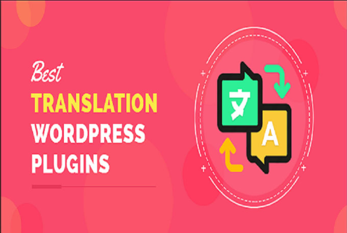 translate your wordpress website and plugins