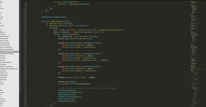 briantknies : I will write or modify javascript or jquery code for you for  $30 on www fiverr com