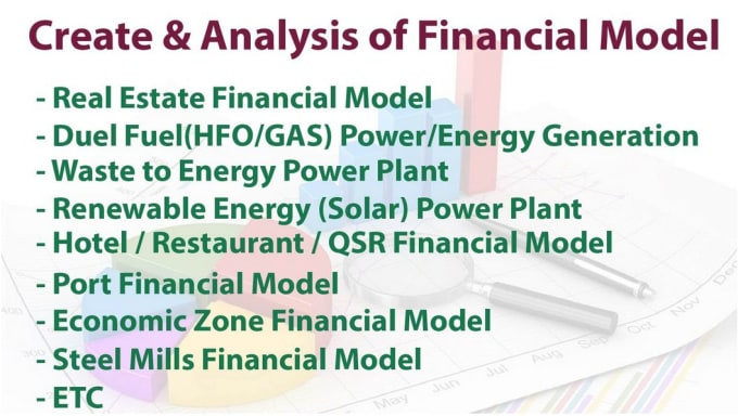 prepare dfo power plant,solar,hotel business plan and financial model