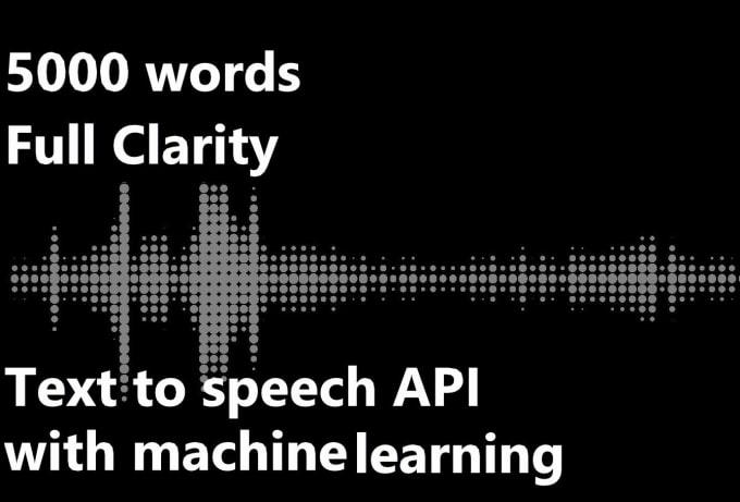 create an mp3 file using wavenet text to speech API