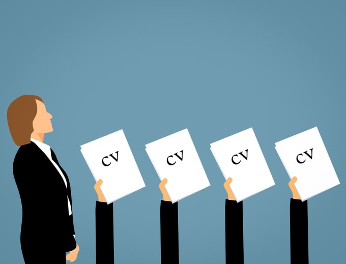 Check Your Resume And Cover Letter