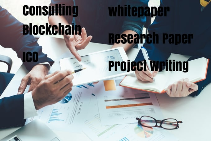 Blockchain Marketing Manager