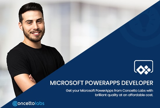 be your microsoft powerapps developer