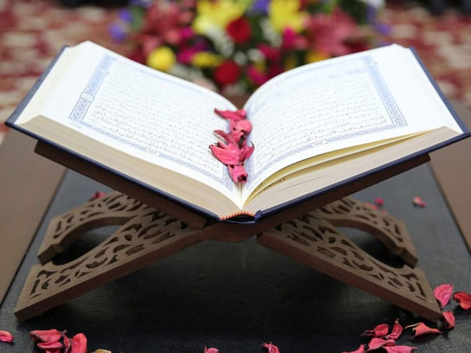 asmasarwarkhan : I will teach you holy quran with english and urdu  translation verse by verse for $5 on www fiverr com