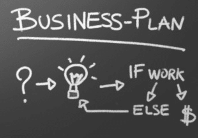 send you a business plan template which was started my business and gain  funding