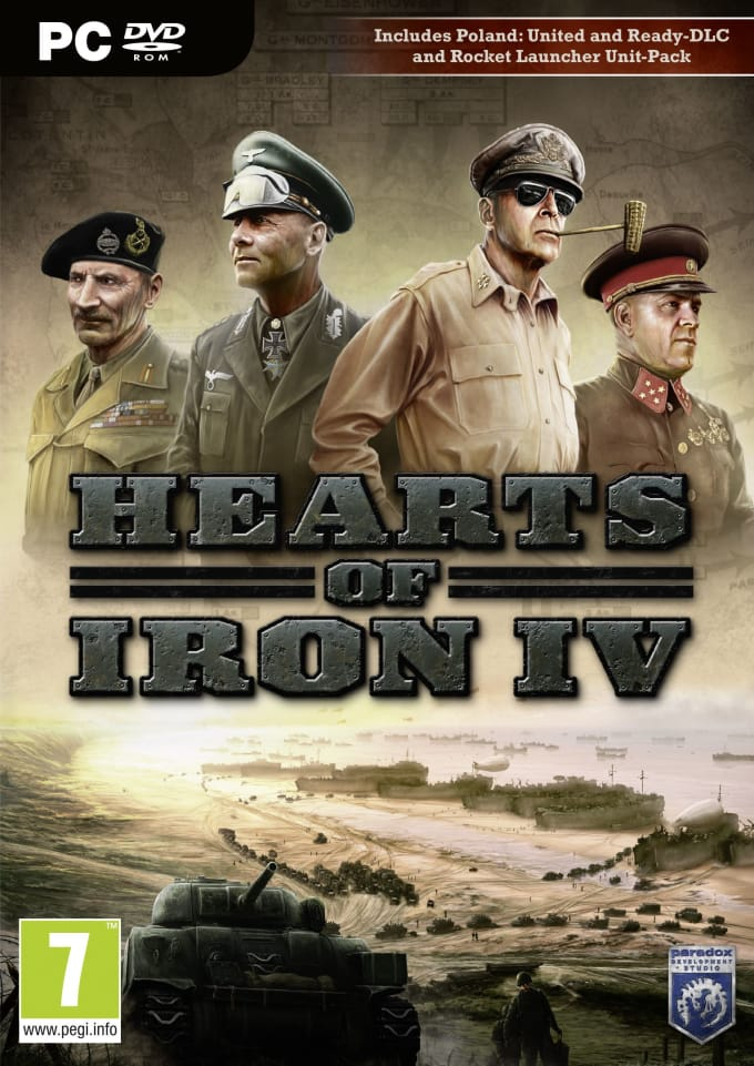 make hoi4 mods for you