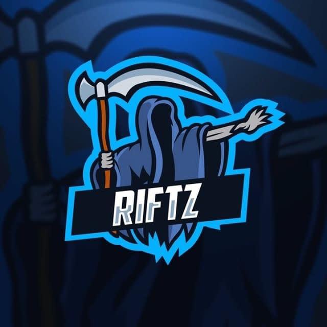 Make you a professional gaming clan logo by Riftgfx
