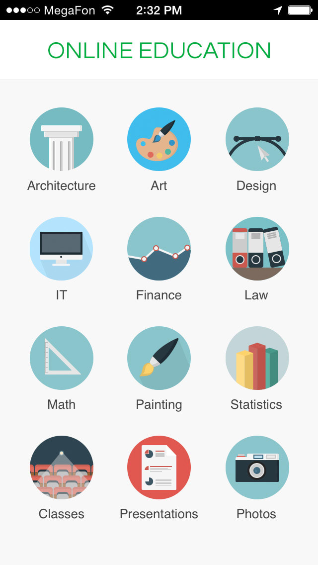 develop online course app and convert your online course web to app