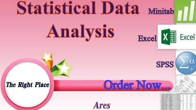 do any type of perfect data analysis