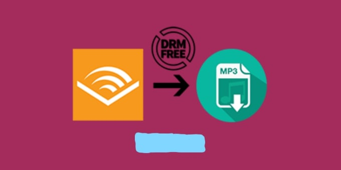 convert 3 audible audiobooks to mp3 m4a m4b file format