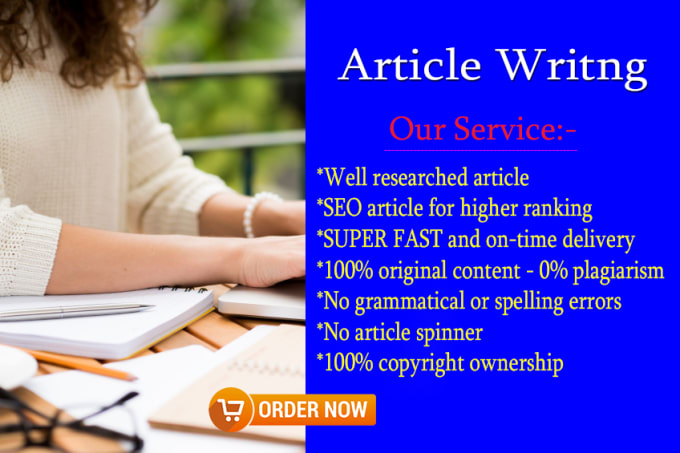 Do Unique And Best Seo Article Writing By Gabrielmluck Do Unique And Best Seo Article Writing