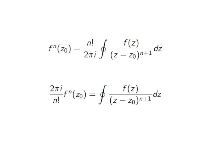 help you with complex analysis