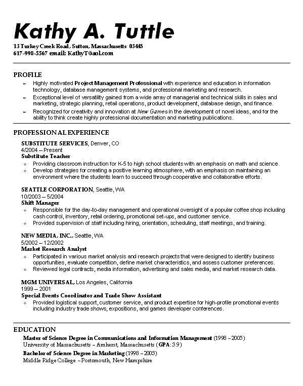 nikhilmalik720 : I will edit your resume for internships and entry level  jobs for $15 on www fiverr com