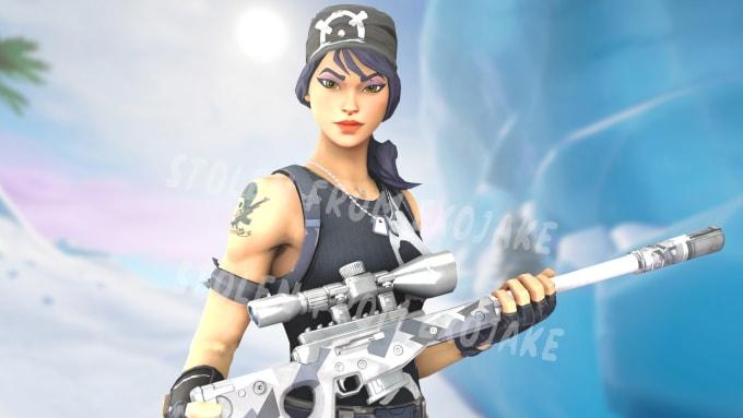 Fortnite 3d Thumbnails Xbox Controller | Fortnite Free 32 Bit
