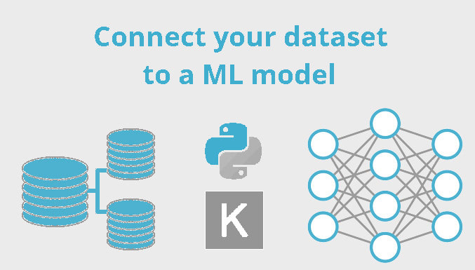 prabushi : I will connect your dataset with machine learning models for $5  on www fiverr com