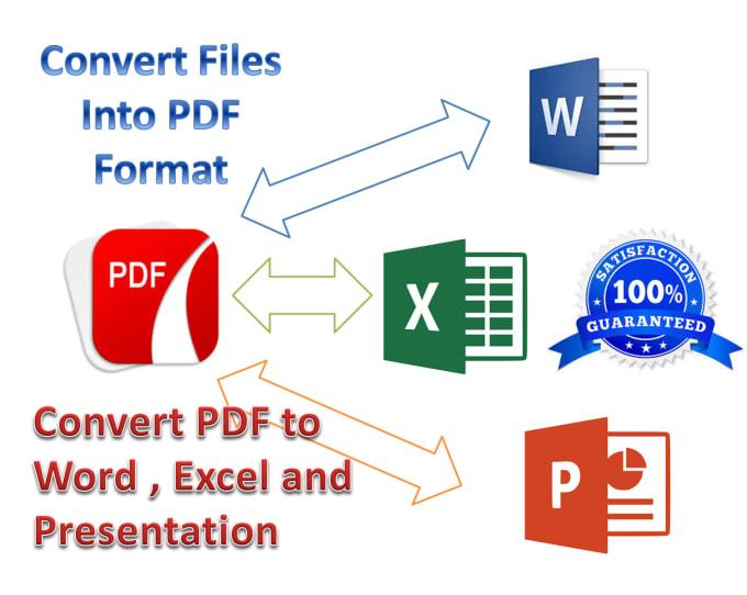 compress excel file to pdf