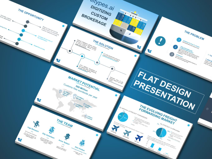 create a superior powerpoint presentation