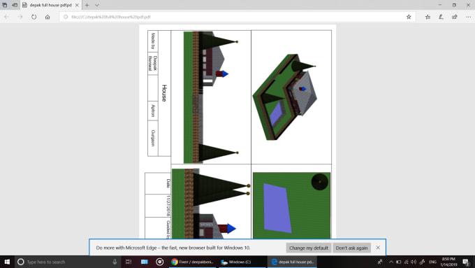 Img to pdf convert