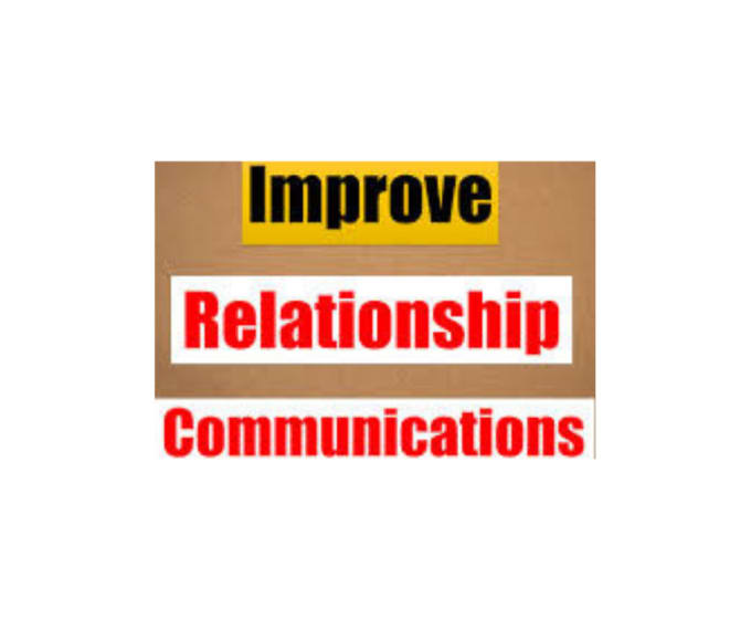 improve your communication in a relationship