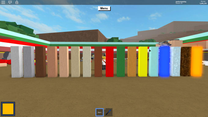 Gavinergaming I Will Fill All Unfilled Blueprints With Chosen Wood In Lumber Tycoon 2 For 5 On Www Fiverr Com
