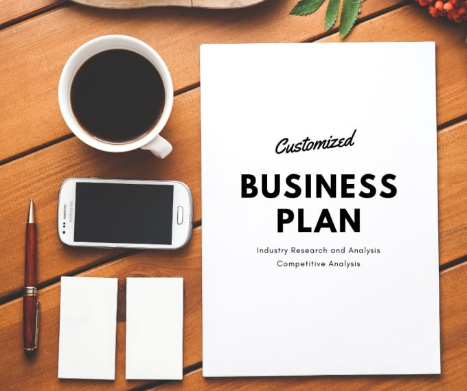 33421ff01913 Write your customized business plan after doing market research by ...