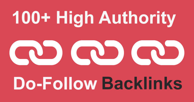 boast your google ranking with high authority backlinks