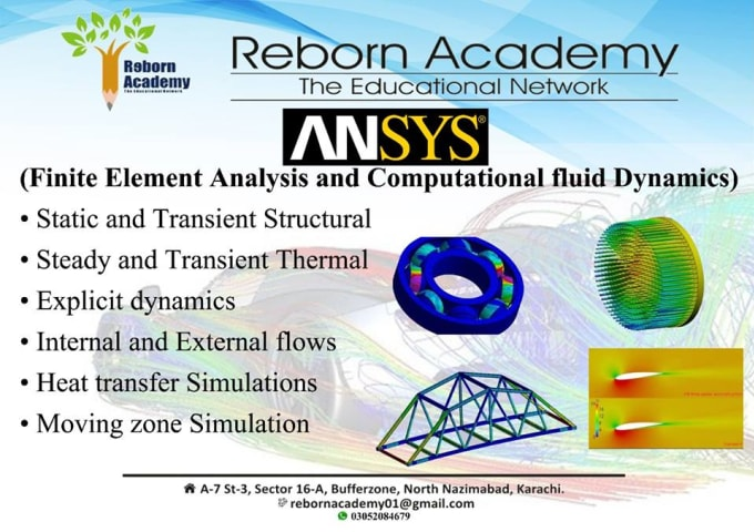 Cfd Ansys