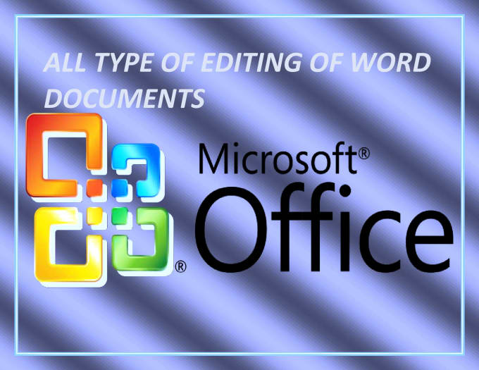 do any ms word,inpage and urdu typing related work
