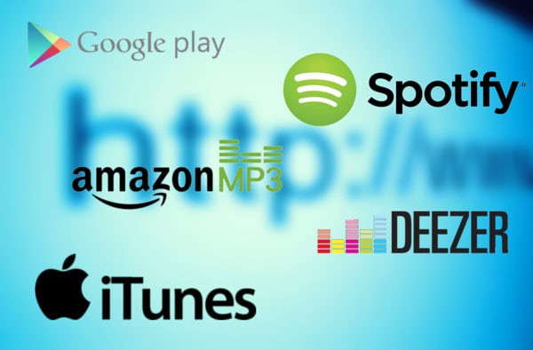 bailydev : I will distribute your album or single on spotify, apple music,  deezer for $30 on www fiverr com
