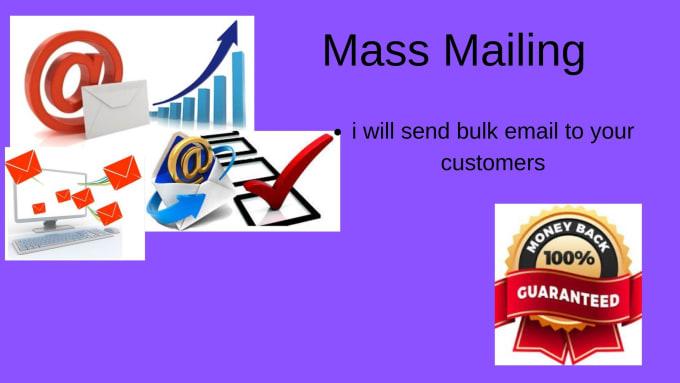 Image result for send bulk emails