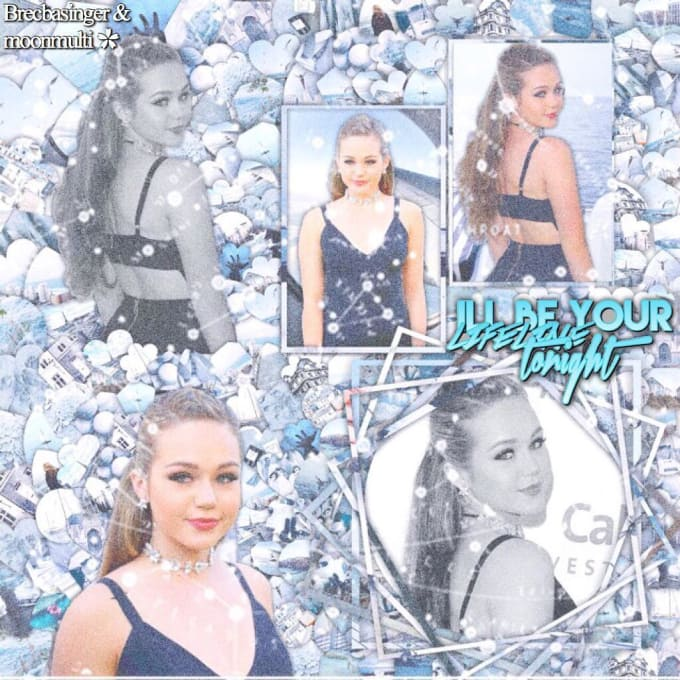 make you a fan instagram edit