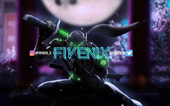 logo,banner and thumbnail maker