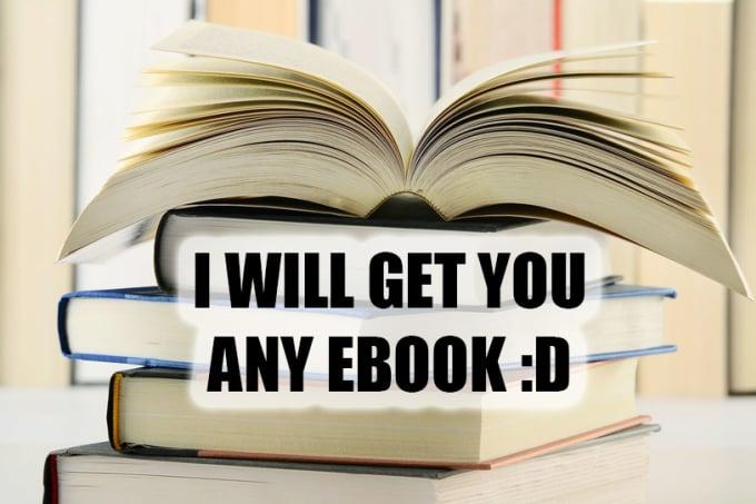 Any Ebook