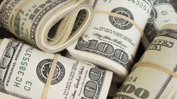 invoke orishas to cast a powerful money spell for you