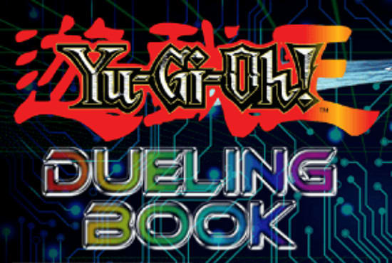elliotglaser : I will play a match of yugioh with you on dueling book for  $5 on www fiverr com