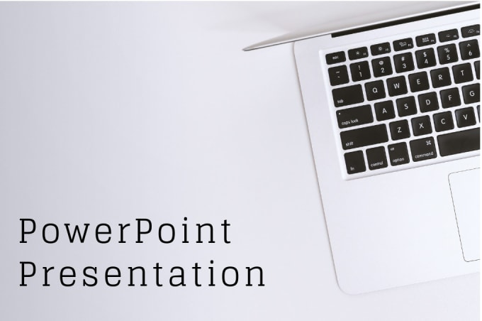 create powerpoint presentation professionally