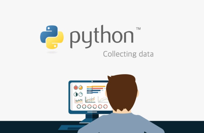 do machine learning projects using python