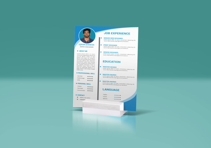 professionally write your resume,cover letter