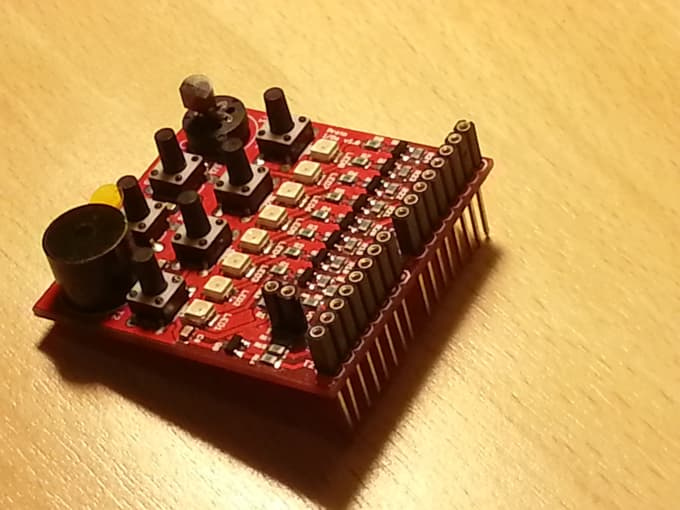 I Will Design Your Schematic To Pcb In A Professional Setup
