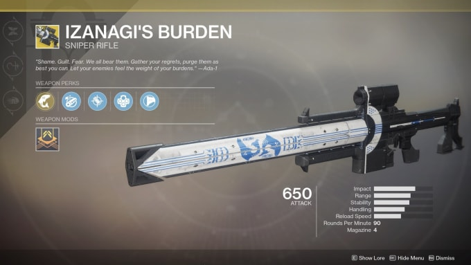 any quest exotic weapons for you in destiny 2 PC only