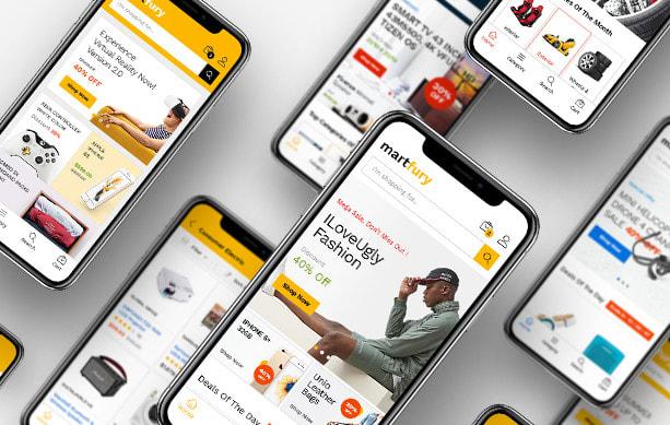 build a powerful marketplace like amazon, flipkart, ebay